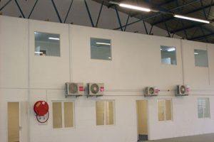 Drywalling-_-Aircon