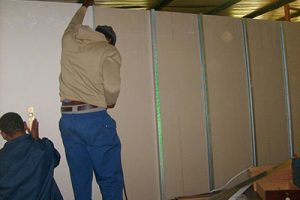 Drywalling-(5)
